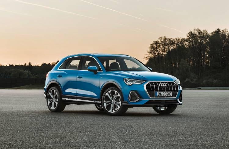Audi Q3 2018 20