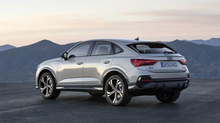 Audi Q3 Sportback 0719 023