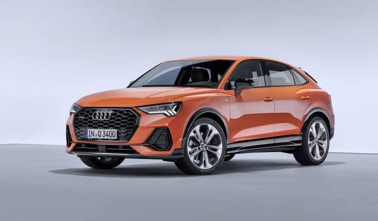 Audi Q3 Sportback 0719 045