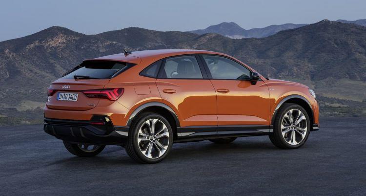 Audi Q3 Sportback 0719 049