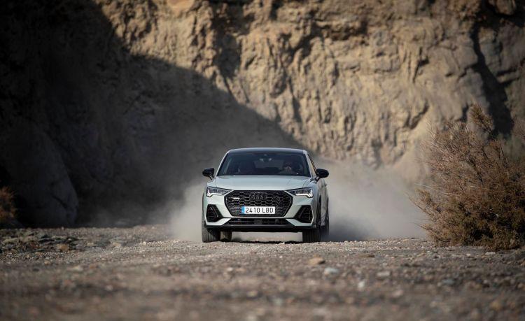 Audi Q3 Sportback 100