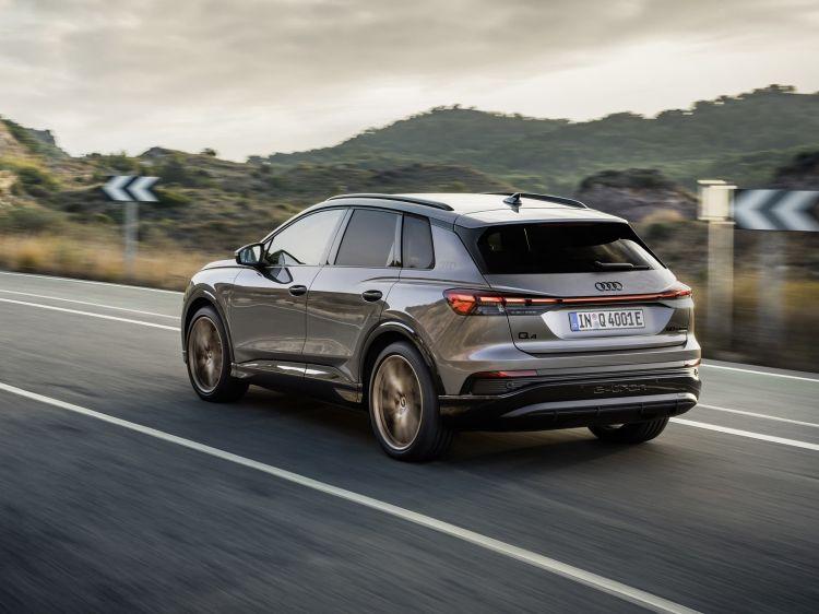 Audi Q4 E Tron 2021 020