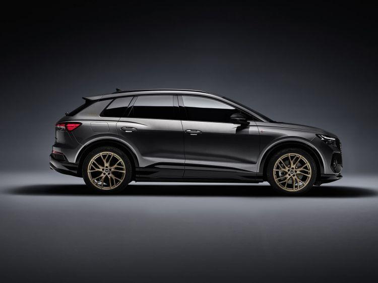 Audi Q4 E Tron 2021 025