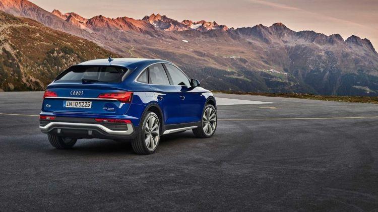 Audi Q5 Sportback 2021 0920 007