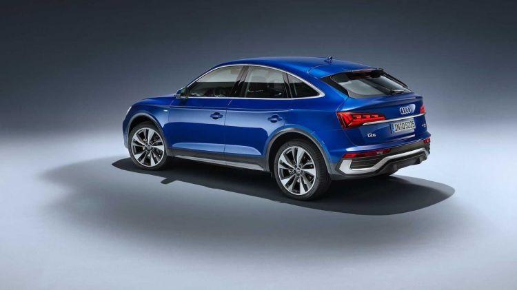 Audi Q5 Sportback 2021 0920 010
