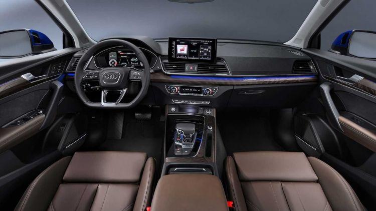 Audi Q5 Sportback 2021 0920 018
