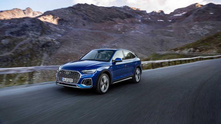 Audi Q5 Sportback 2021 0920 021