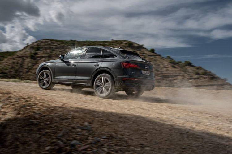 Audi Q5 Sportback Contacto 026