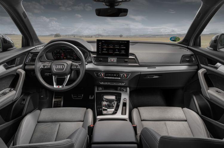 Audi Q5 Sportback Contacto 030