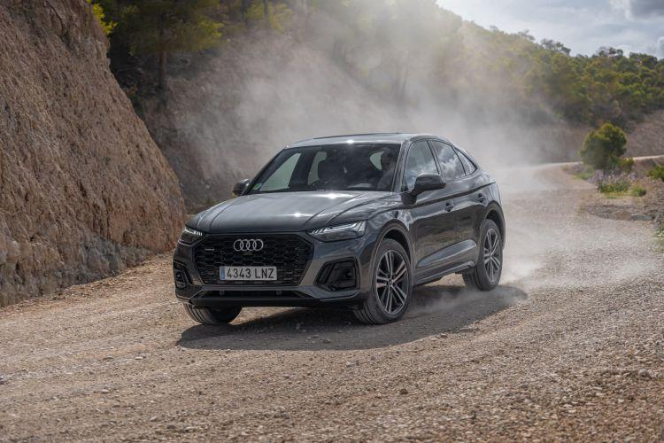 Audi Q5 Sportback Contacto 031