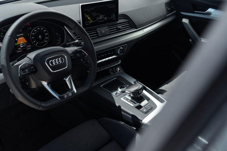 Audi Q5 Tfsie Abt 07