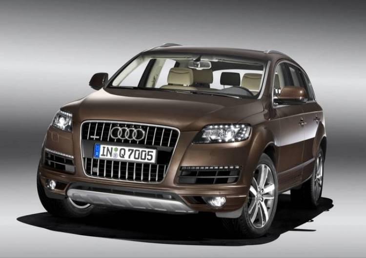 Audi registra los nombres de Q6, Q8, R6, S2, S9, RS8 y RS1