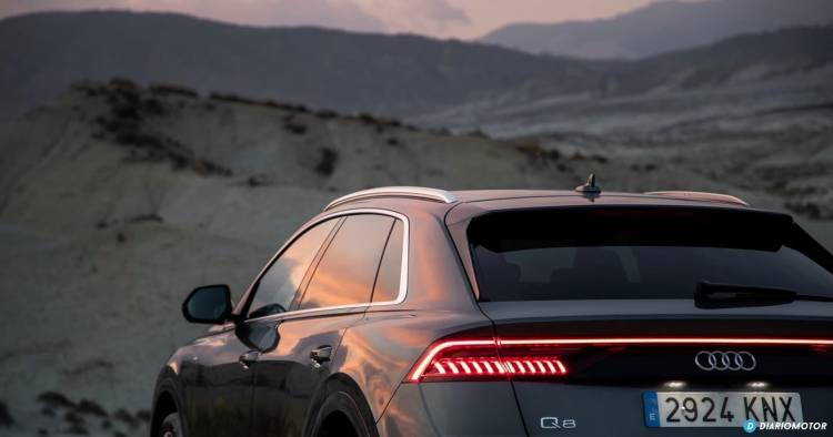 Audi Q8 Prueba 0919 079