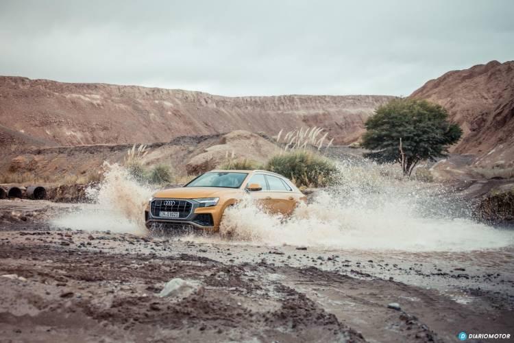 Audi Q8 Prueba 0919 127