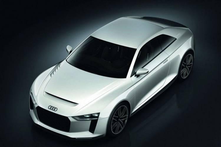 ¿Audi Quattro o un superdeportivo diésel? Parece que no hay sitio para los dos en Audi
