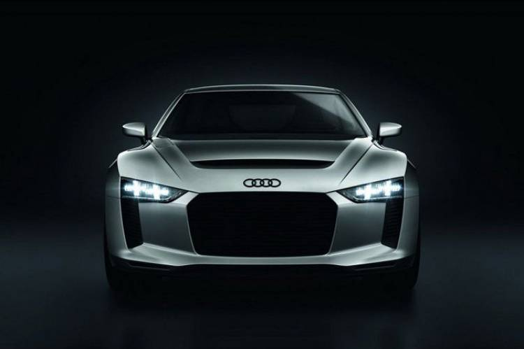 El Audi Quattro podría llegar en el 2015