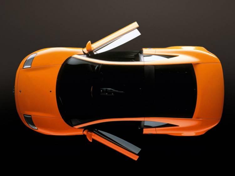 Audi Quattro Spyder Concept 12
