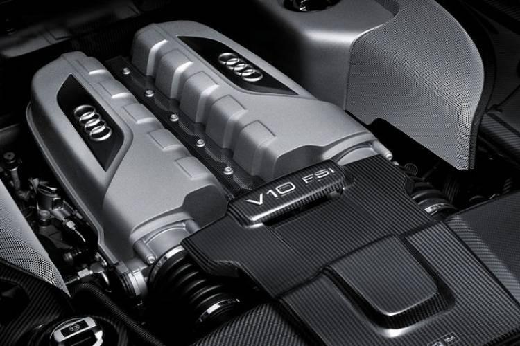 Gama y precios del Audi R8 2013