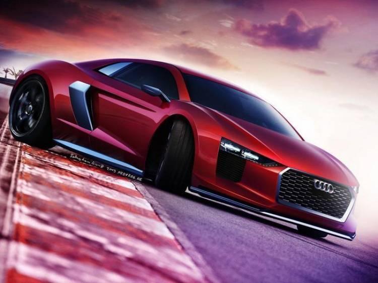 Audi anuncia una inversión de 22.000 millones de euros y 11 nuevos modelos