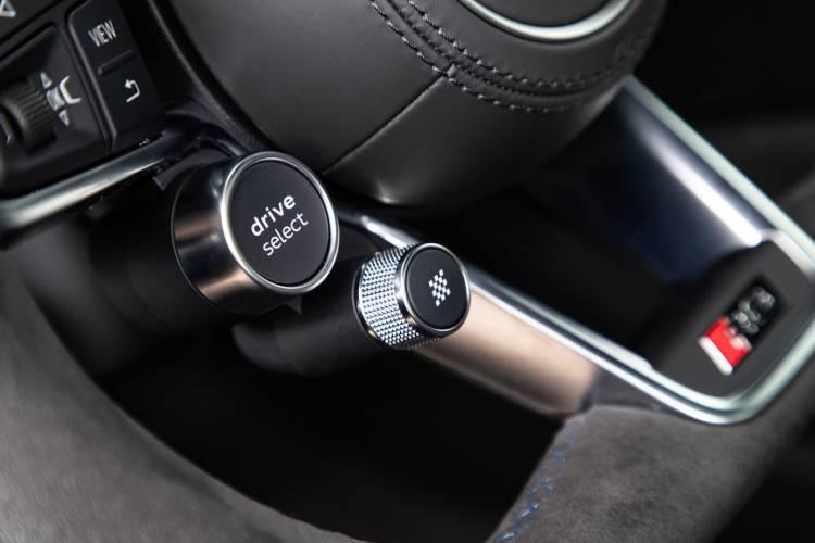 Audi R8 2019 Ascari 1218 065