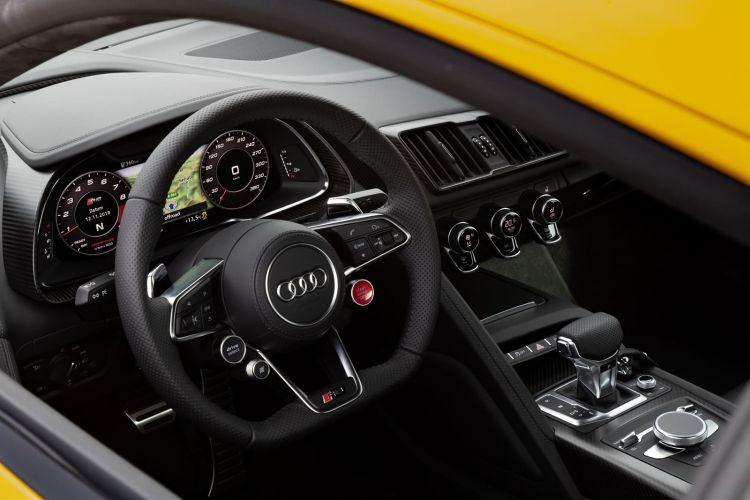 Audi R8 2019 Ascari 1218 144