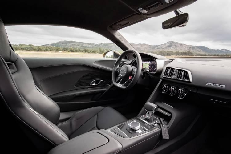 Audi R8 2019 Ascari 1218 146