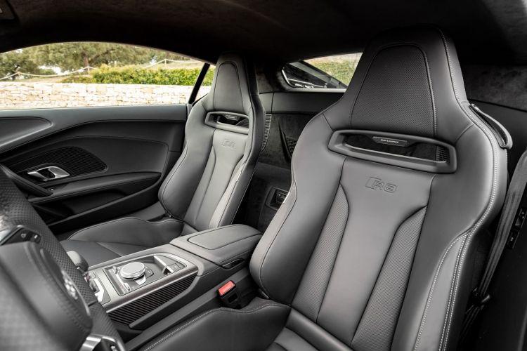 Audi R8 2019 Ascari 1218 155