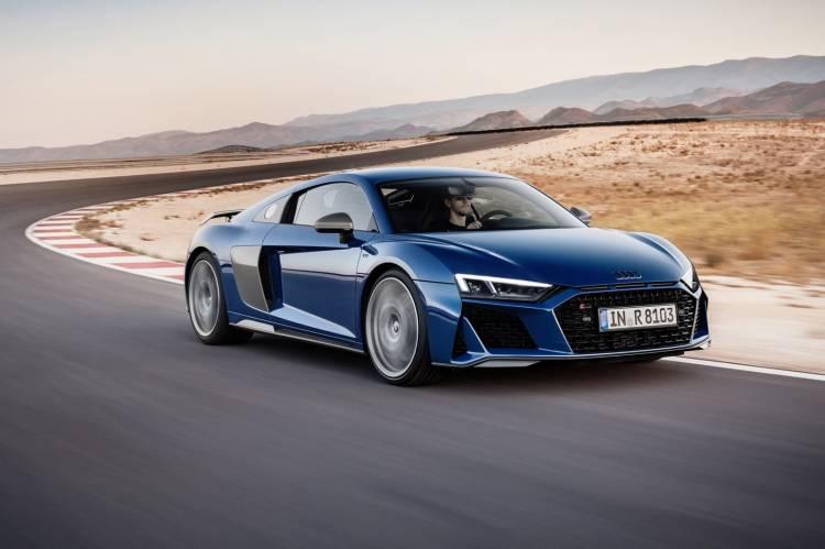 Audi R8 2019 Ficha 1118 039
