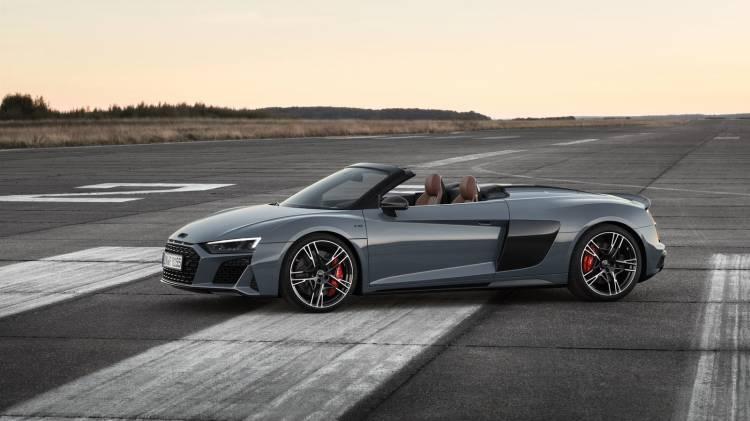Audi R8 2019 Ficha 1118 080