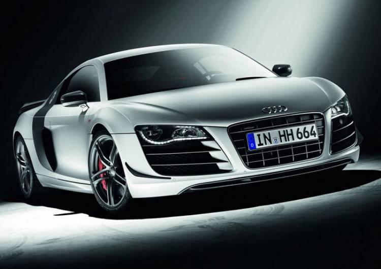 Audi podría estar preparando un nuevo R8 GT para presentarlo en Le Mans
