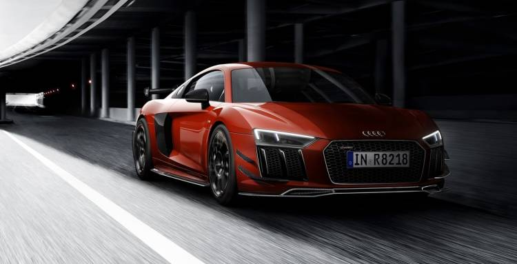 Audi R8 Performance Parts 0718 01