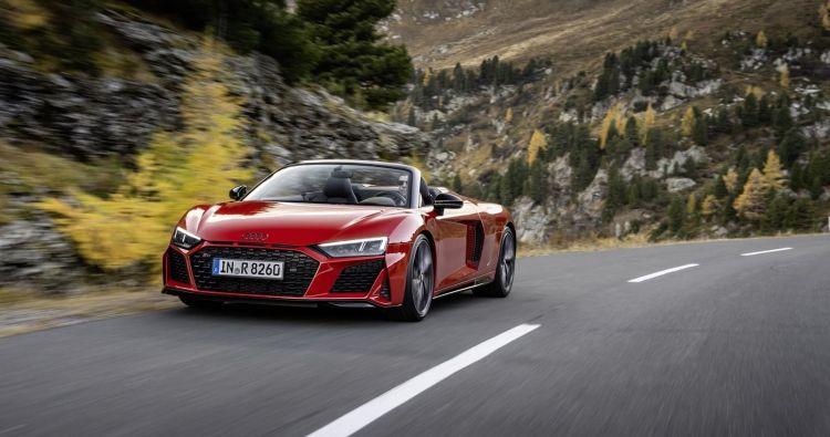 Audi R8 Rwd 1019 042