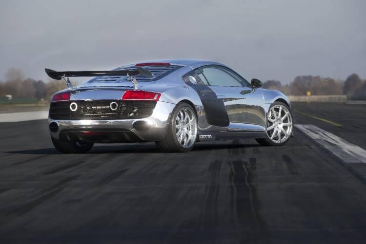 Audi R8 V10 Biturbo MTM