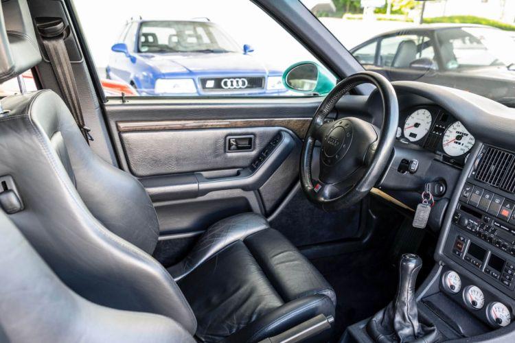 Audi Rs2 Avant  07
