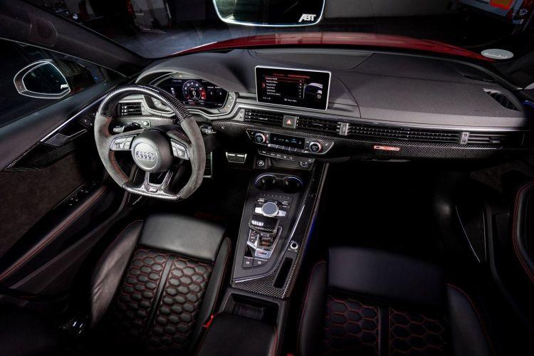 Audi Rs2 Avant Rs4 Avant 17