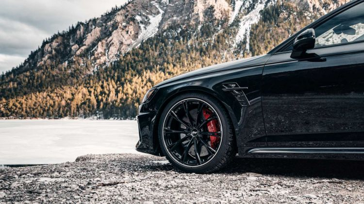 Audi Rs4 Abt Dm 4