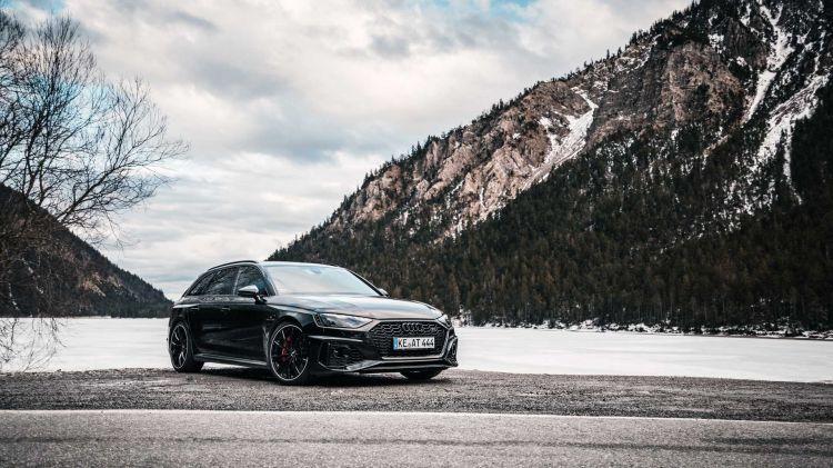 Audi Rs4 Abt Dm 5
