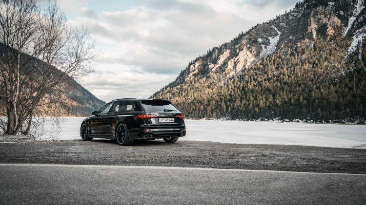 Audi Rs4 Abt Dm 6