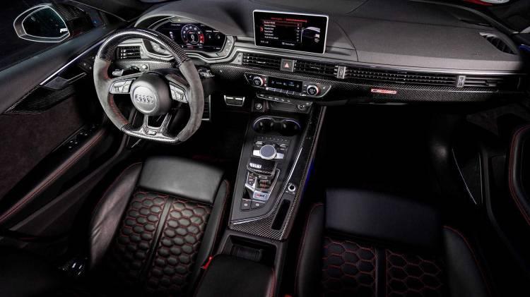 Audi Rs4 By Abt Dm 14