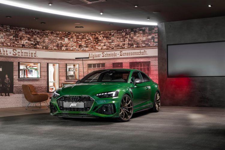 Audi Rs5 Abt 01