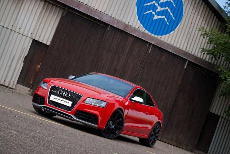 Audi RS5 por MTM