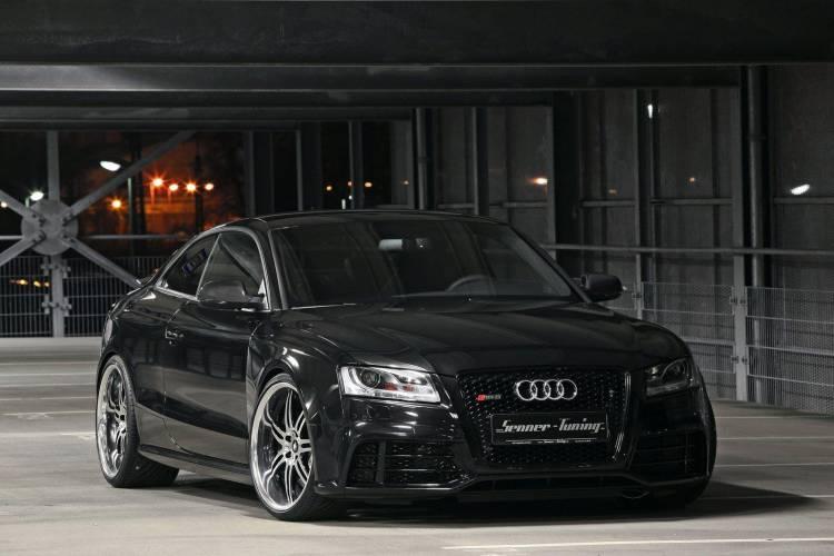Audi RS5 por Senner Tuning