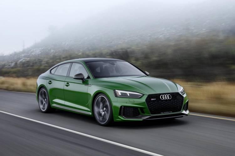 Audi Rs5 Sportback 2019 1