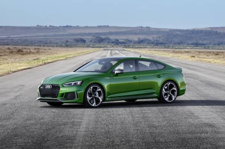 Audi Rs5 Sportback 2019 3