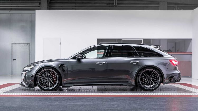 Audi Rs6 Abt 2020 Dm 2