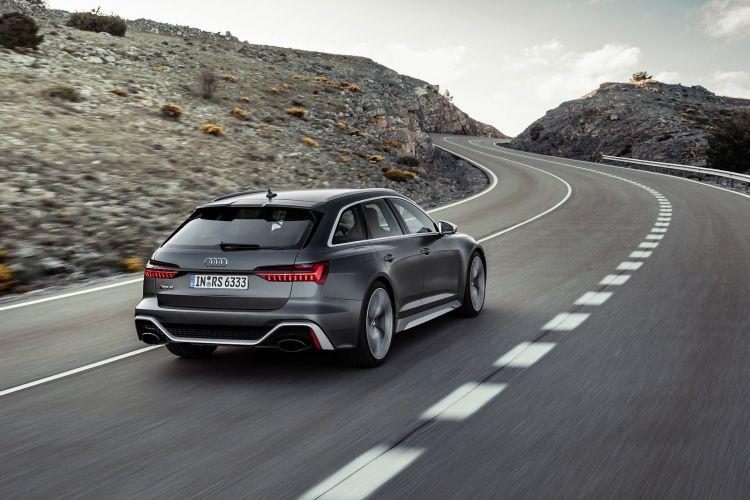 Audi Rs6 Avant 2020 6115 Rs6000001