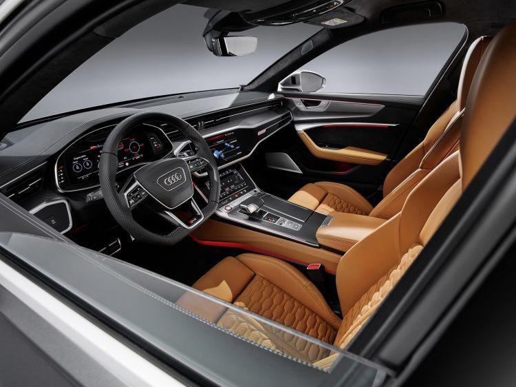 Audi Rs6 Avant 2020 6118 Rs6000004