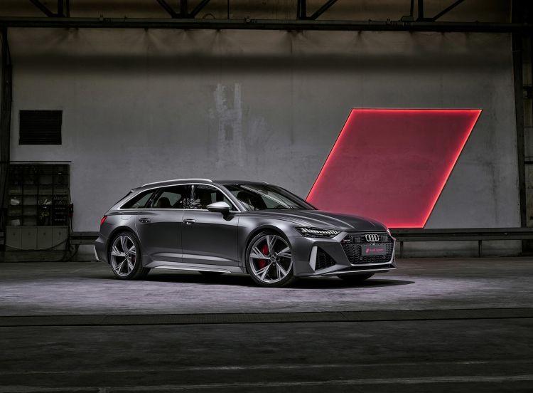 Audi Rs6 Avant 2020 6131 Rs60000017