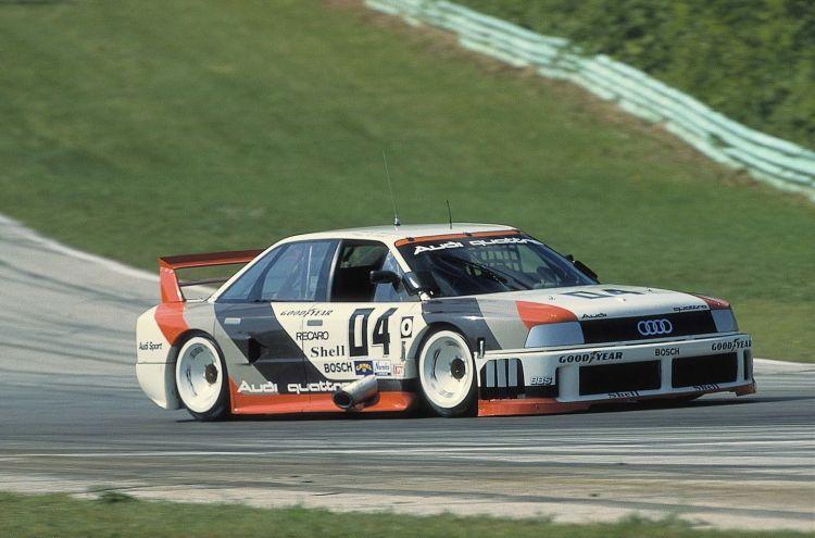 Audi Rs6 Gto 11