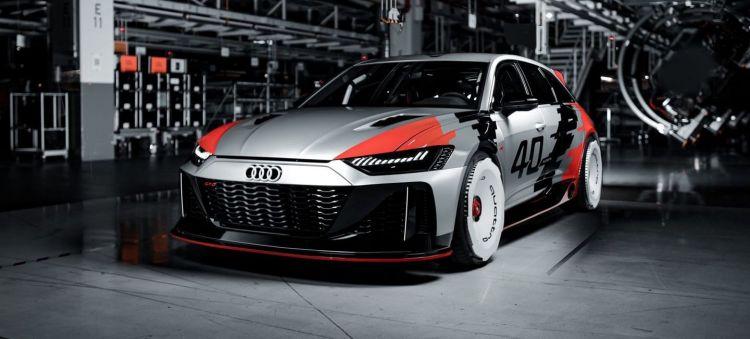 Audi Rs6 Gto P